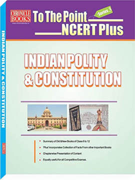 NCERT PLUS - Indian Polity & Constitution