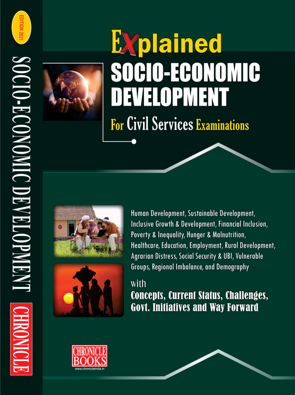 Explained Socio-Economic Development
