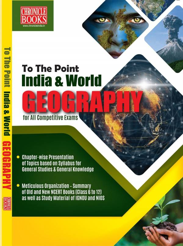 To The Point India & World Geography 2021