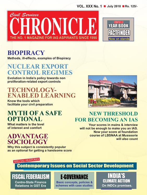 CSC Magazine ( Eng ) July 2018