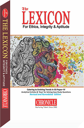 LEXICON For Ethics, Integrity And Aptitude